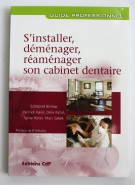 S'installer, déménager, réaménager son cabinet