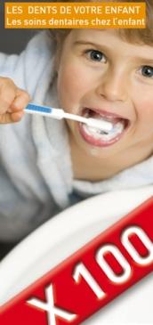 Les dents de votre enfant