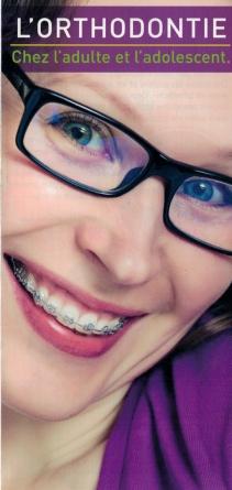 L'orthodontie chez l'adulte et l'adolescent