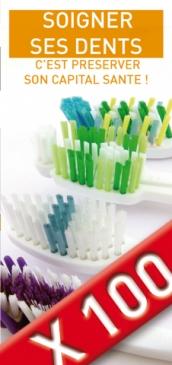 Soigner ses dents
