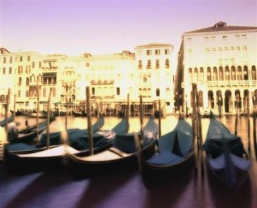 Paysage Venise 4